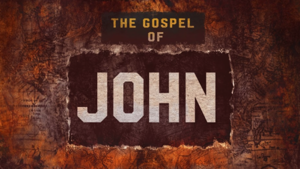 The Gospel of John (Bible Study)