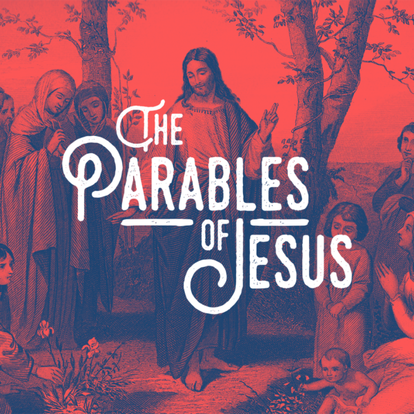 Parable of the Woman and the Judge Image